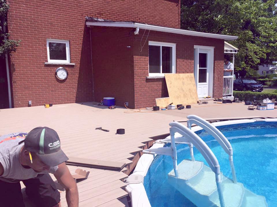Projet Patio-piscine 4